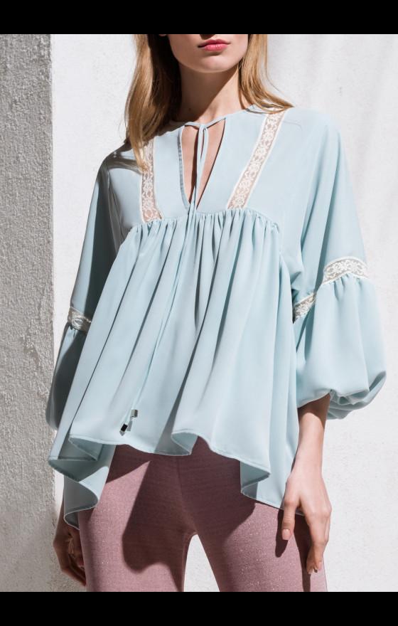 Блуза 0560