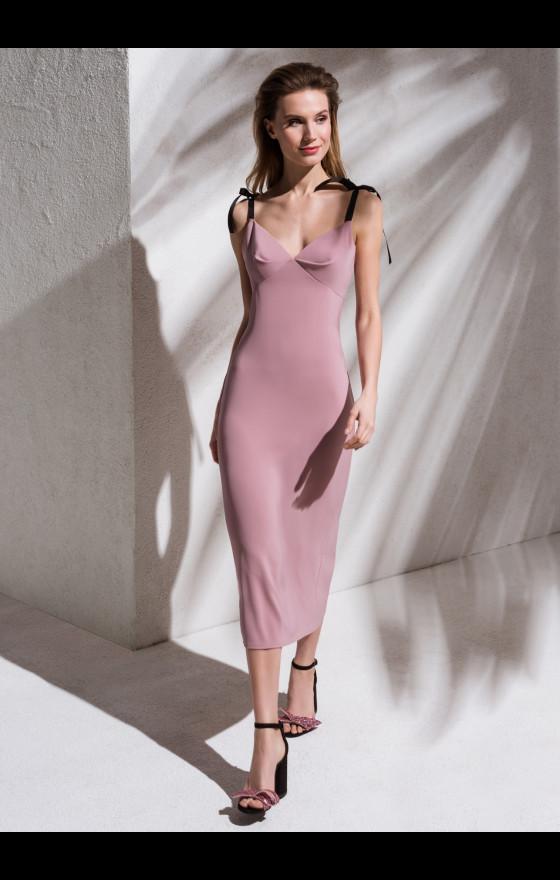 Платье 0539