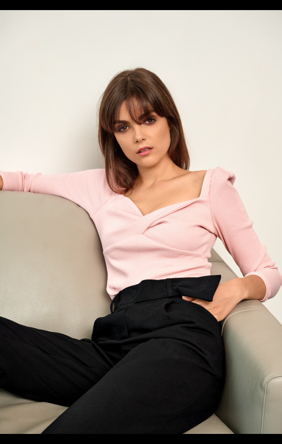 Блуза 0764
