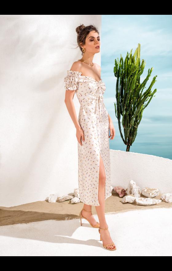 Платье 0811