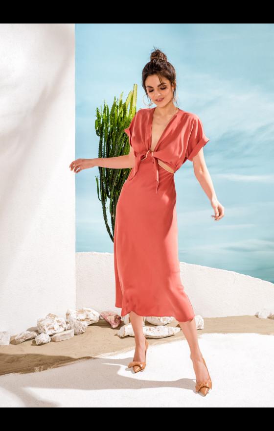 Платье 0832