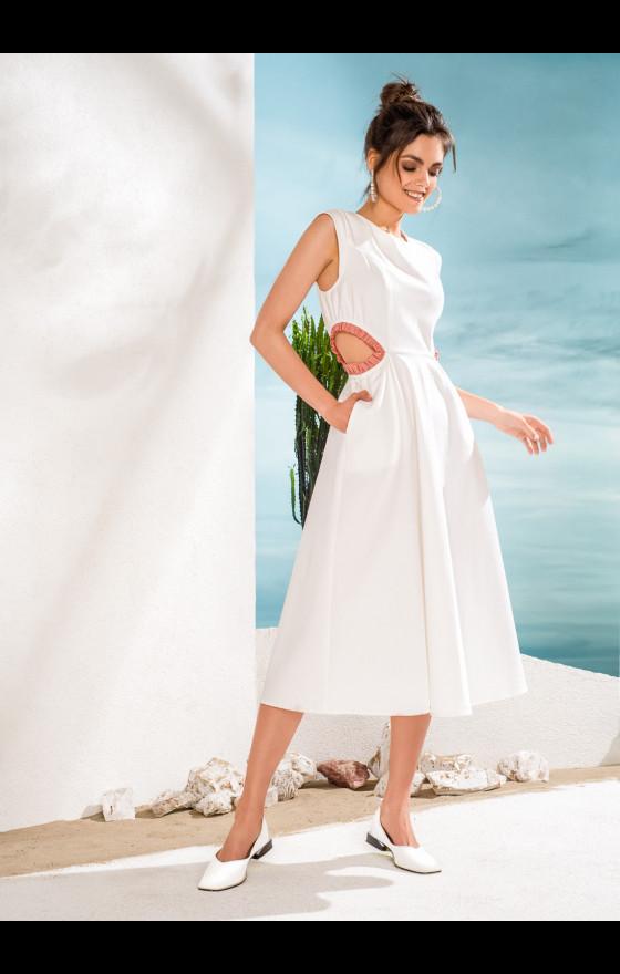 Платье 0836