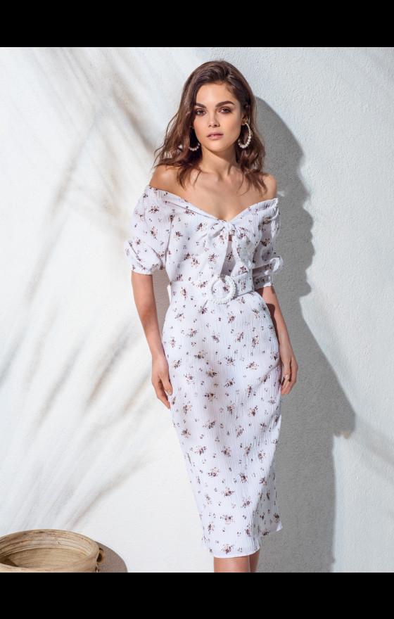 Платье 0701