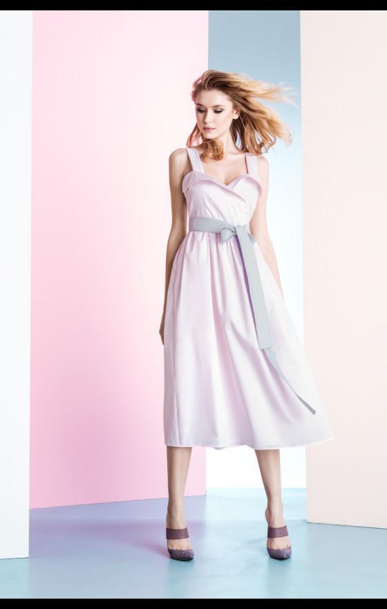 Платье 0395