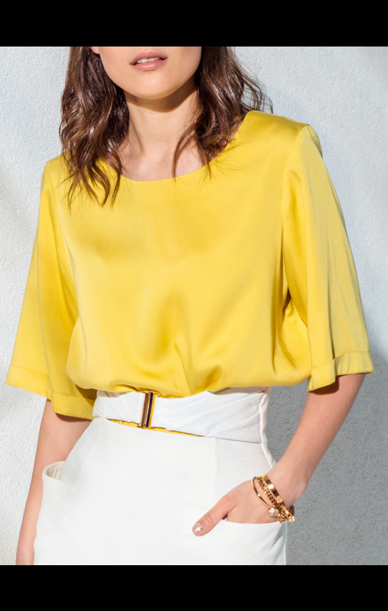 Блуза 0715
