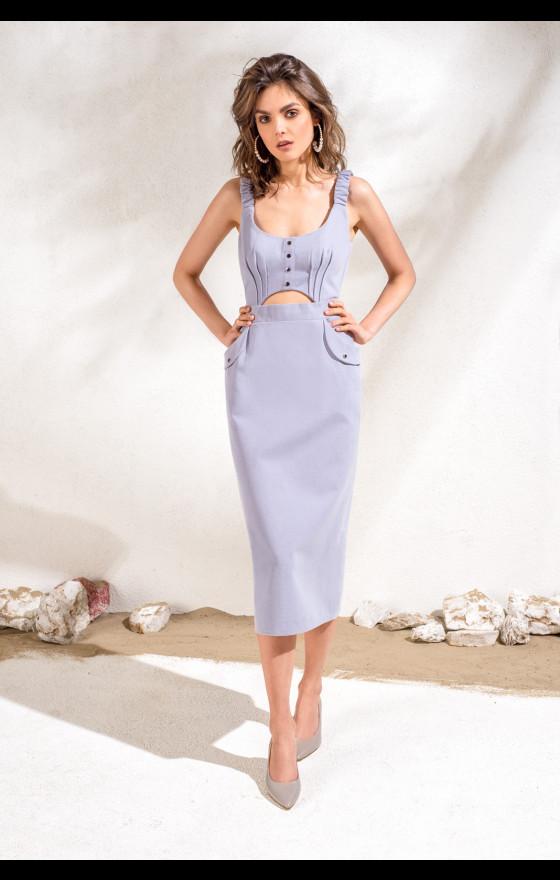 Платье 0810