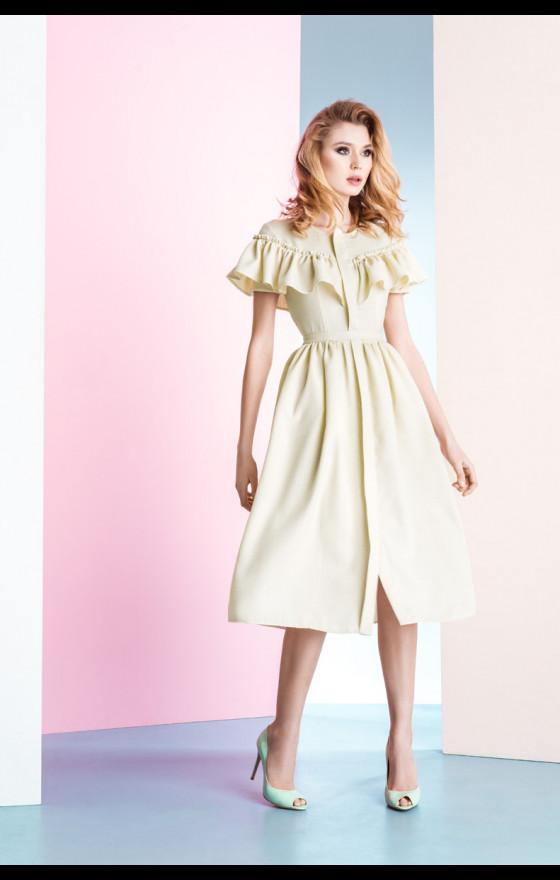 Платье 0392