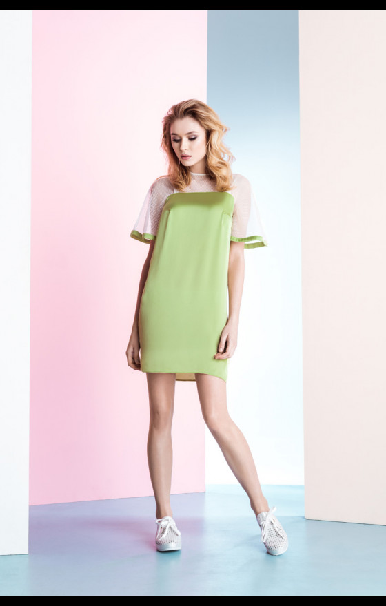 Платье 0369