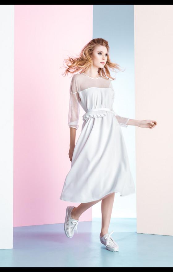Платье 0394