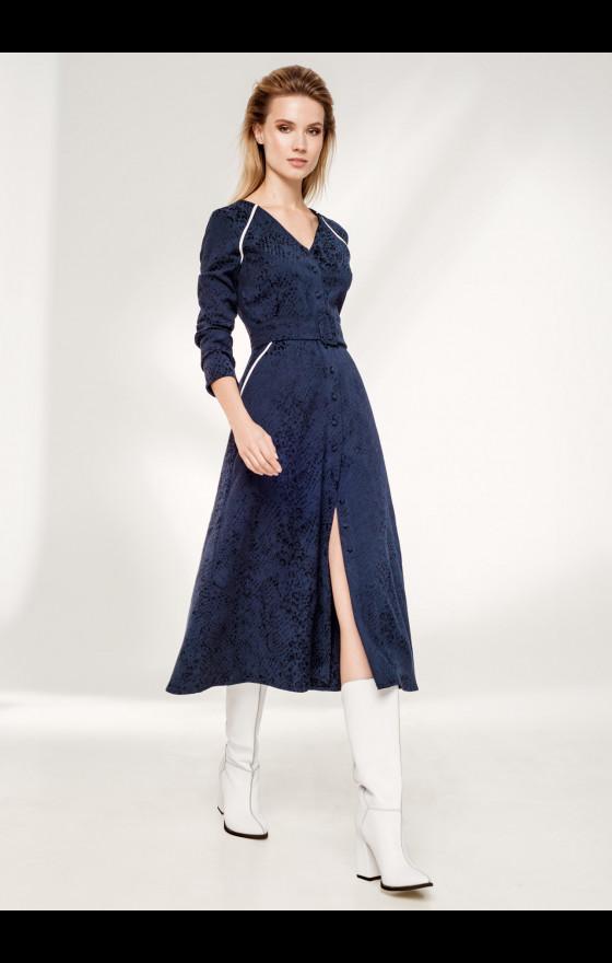 Платье 0571