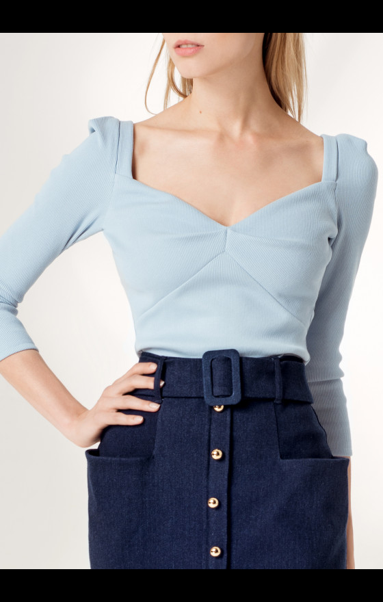 Блуза 0592