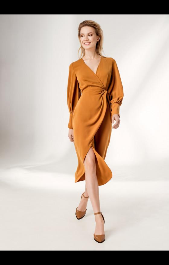 Платье 0586