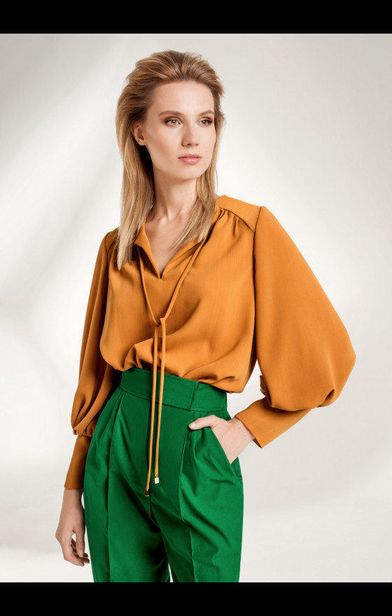Блуза 0588