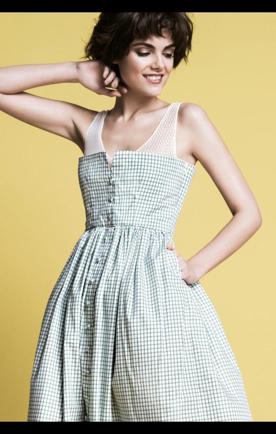 Платье 0475