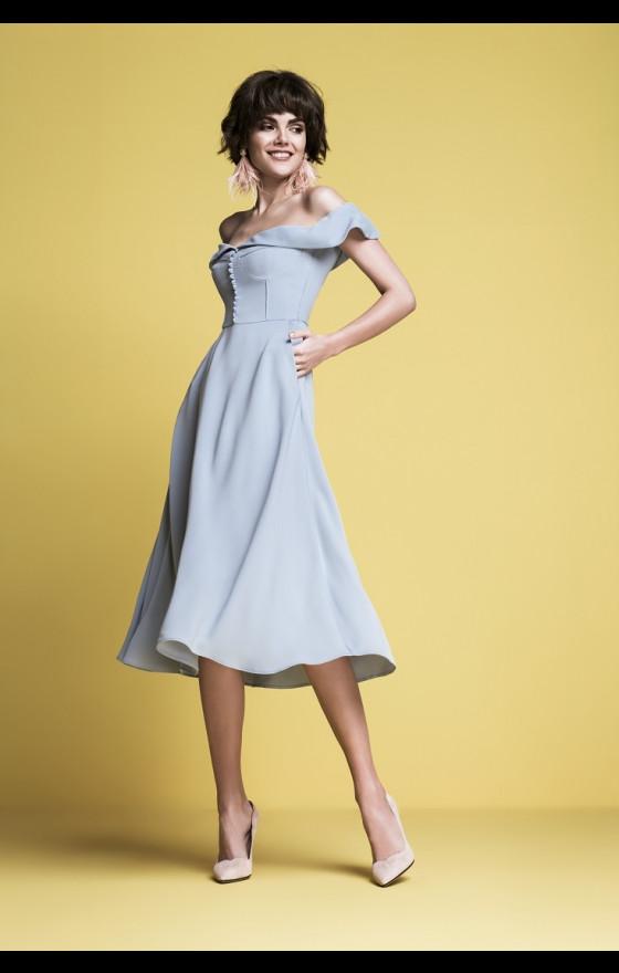 Платье 0450