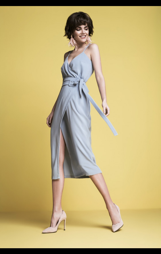 Платье 0459