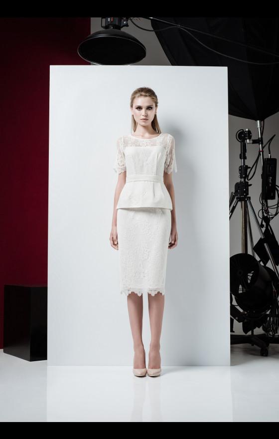 Платье 0266
