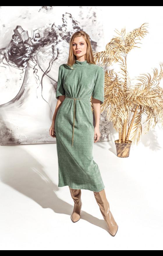 Платье 0875