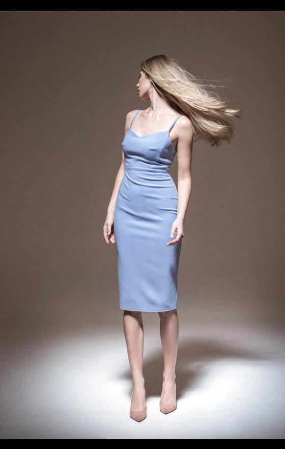 Платье 0401