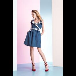 Платье 0360