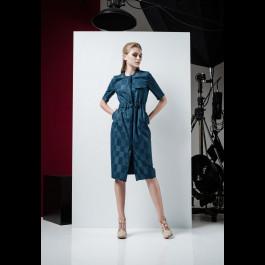 Платье 0293