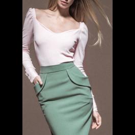 Блуза 0407