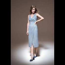 Платье 0429