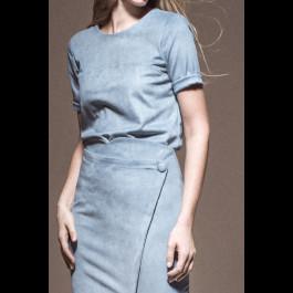 Блуза 0430