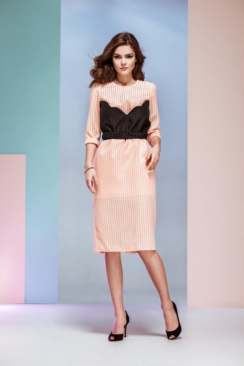 Платье 0302