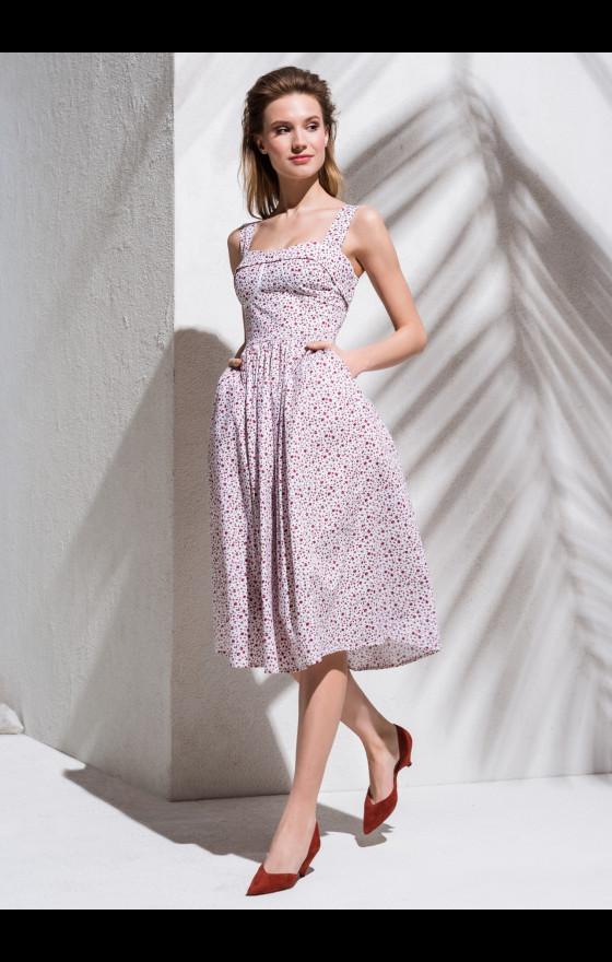 Платье 0534