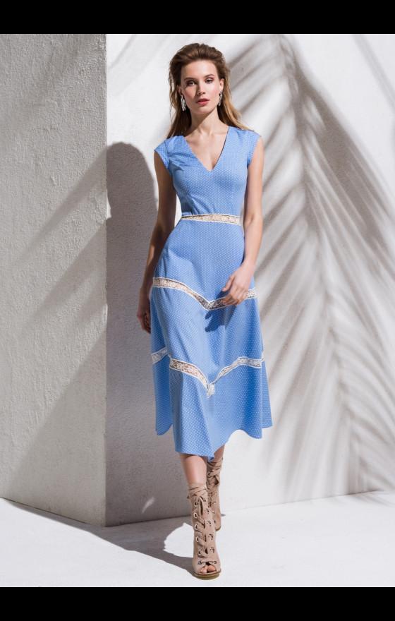 Платье 0559