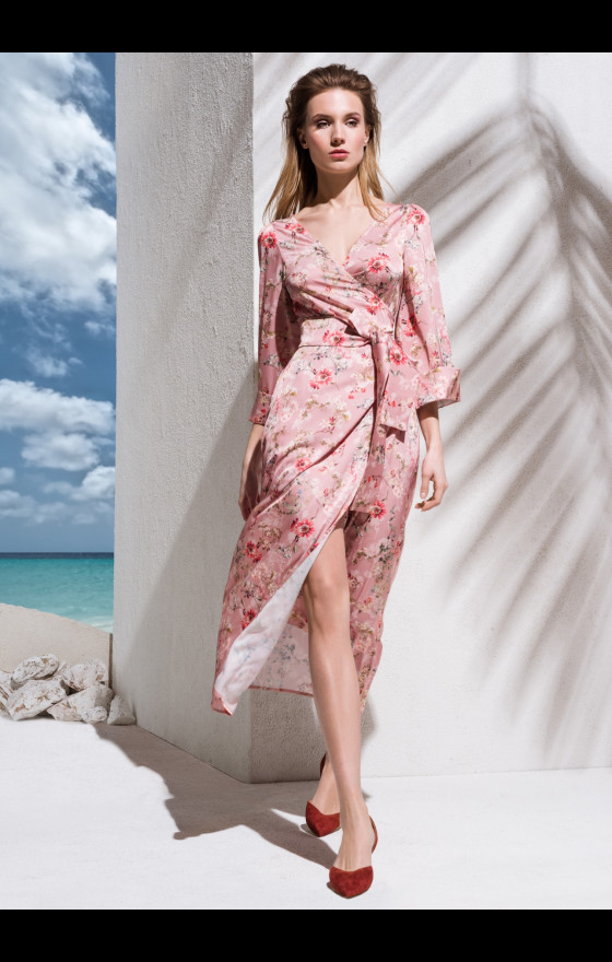 Платье 0555