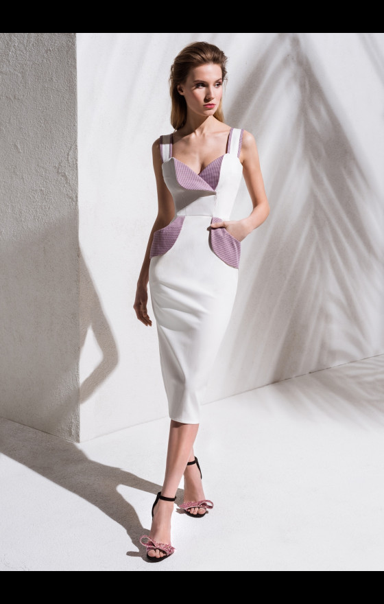 Платье 0538