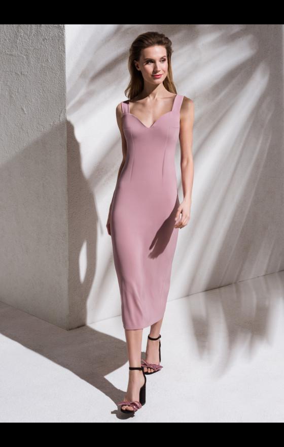 Платье 0541