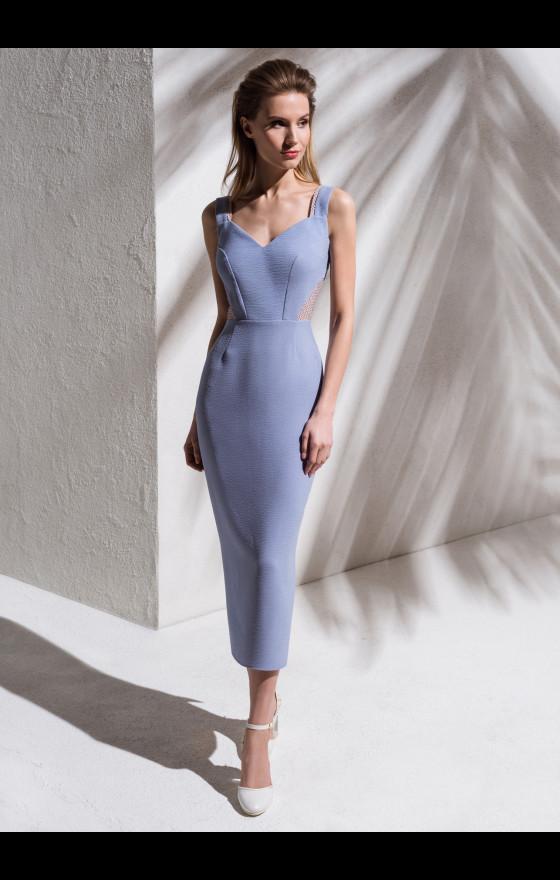 Платье 0564
