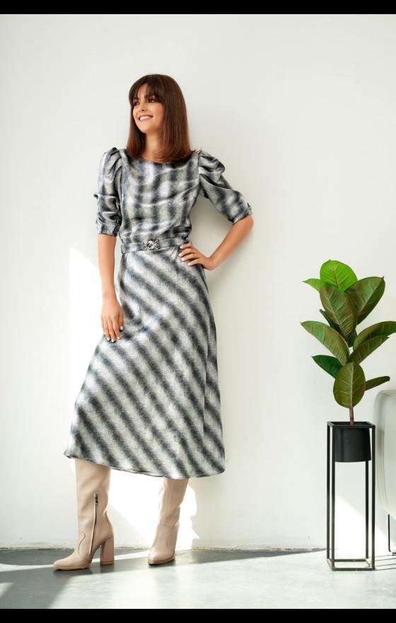Платье 0751