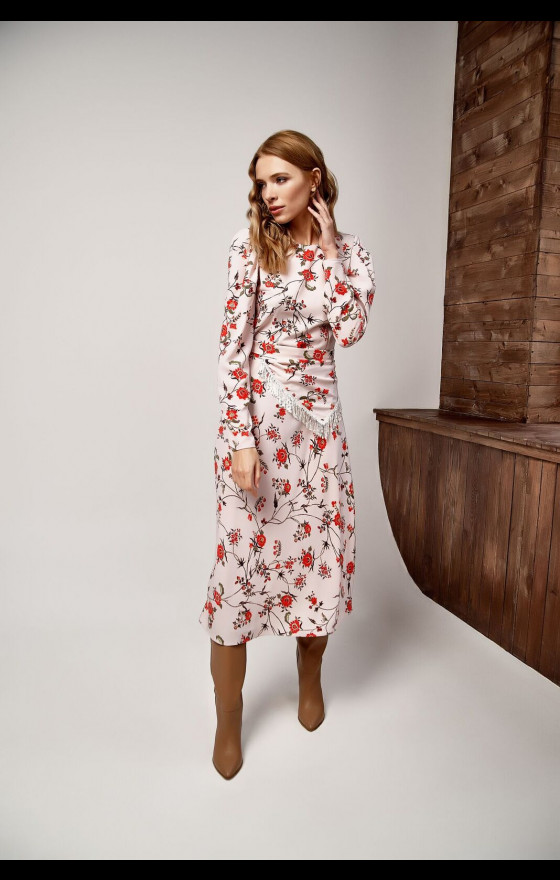 Платье 0613