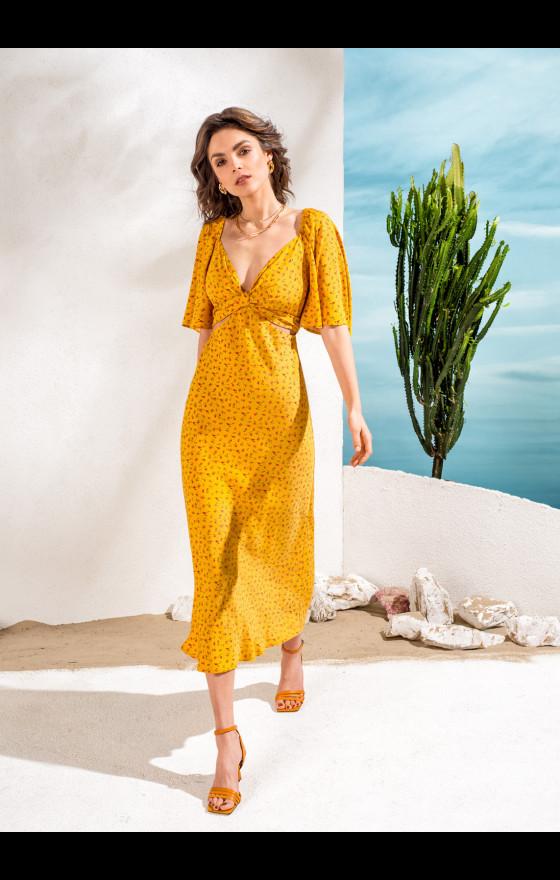 Платье 0831