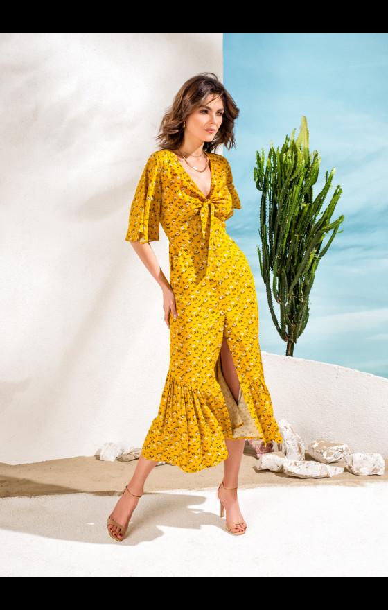 Платье 0801