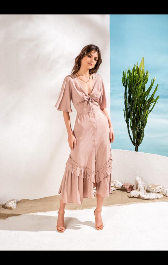 Платье 0837