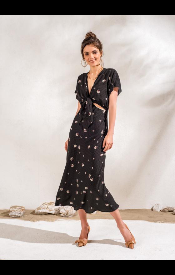 Платье 0829