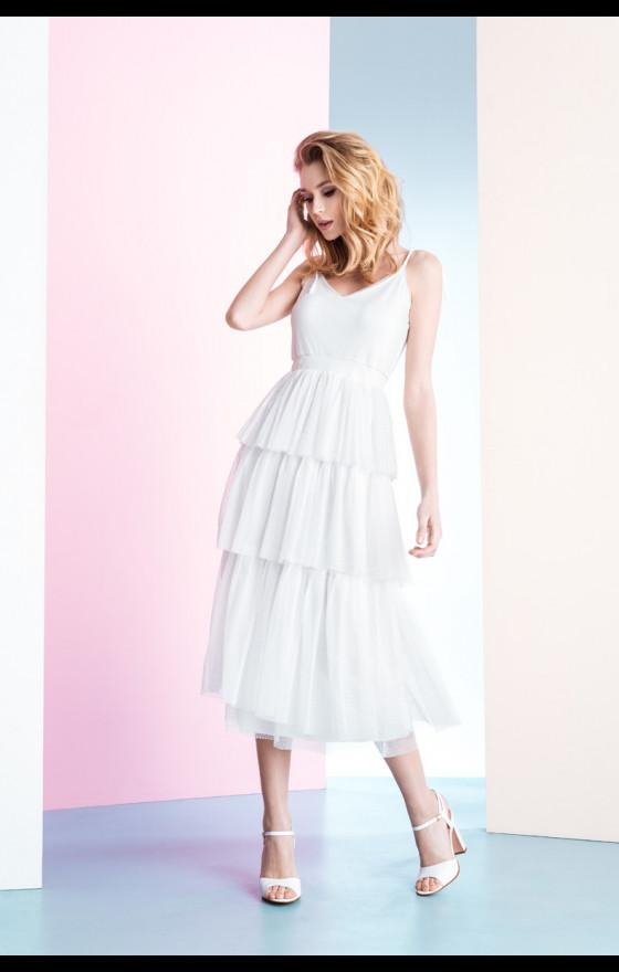 Платье 0383