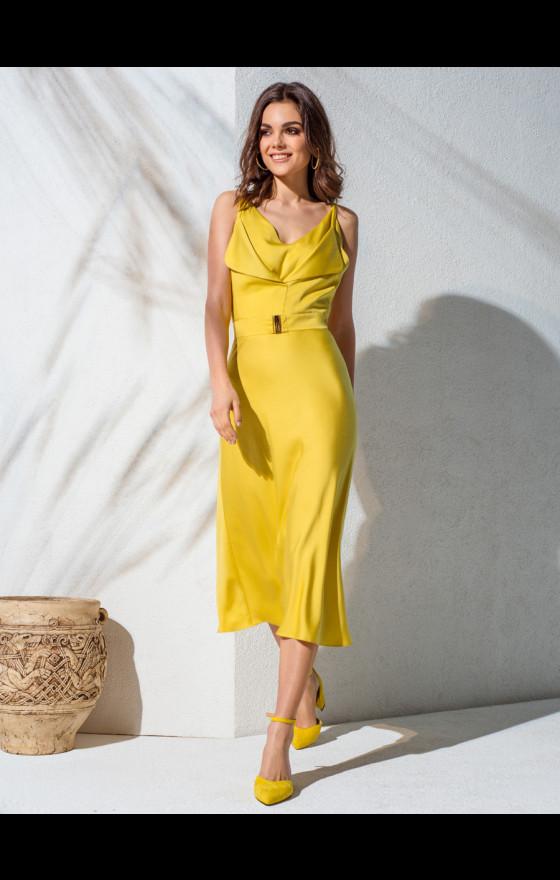 Платье 0703
