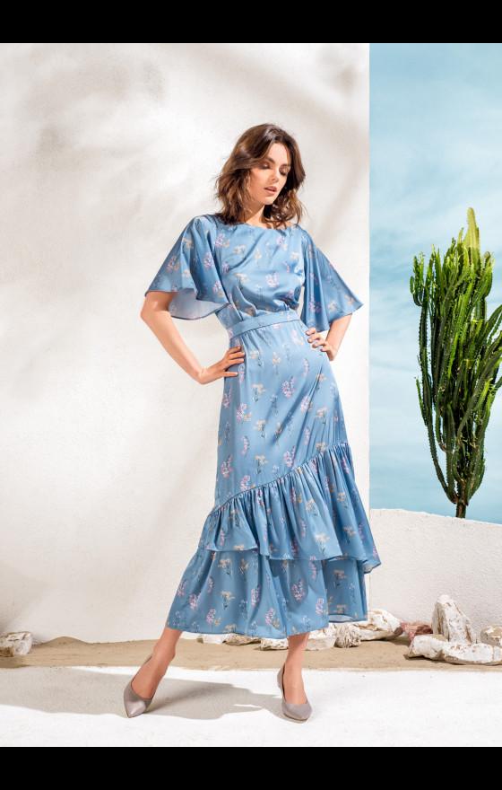 Платье 0823