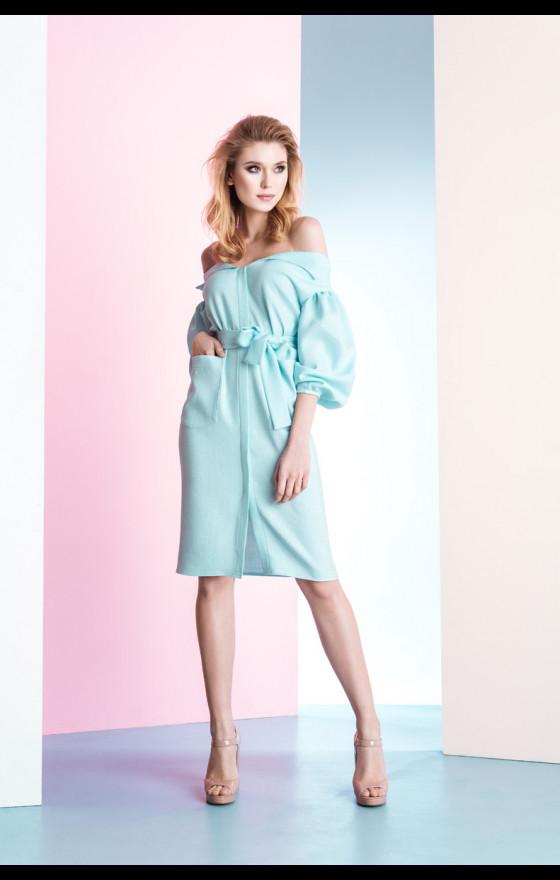 Платье 0389
