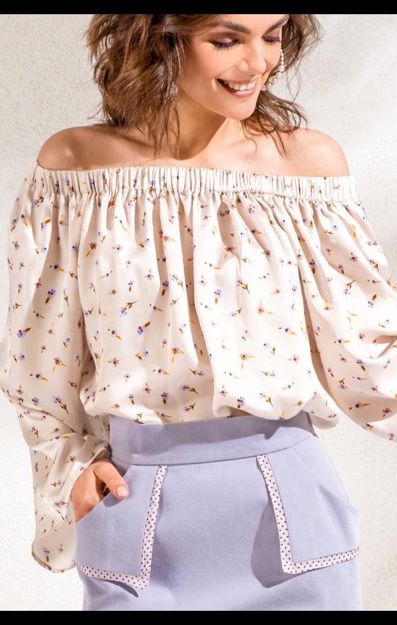 Блуза 0812