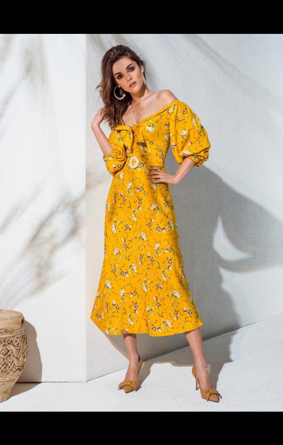 Платье 0707