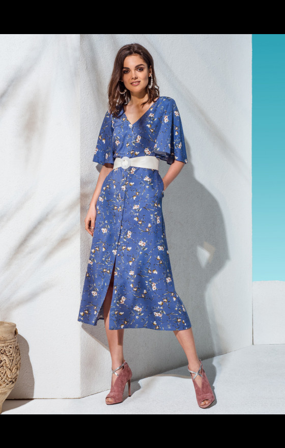 Платье 0718