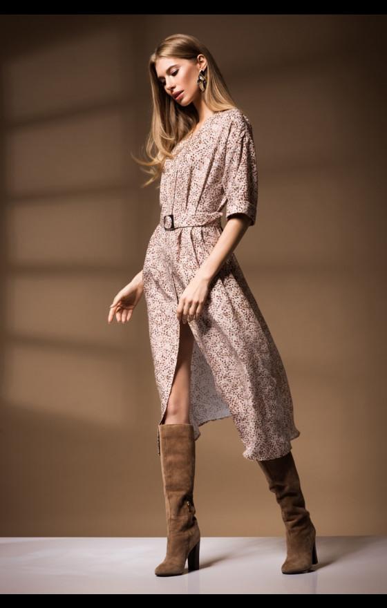 Платье 0502