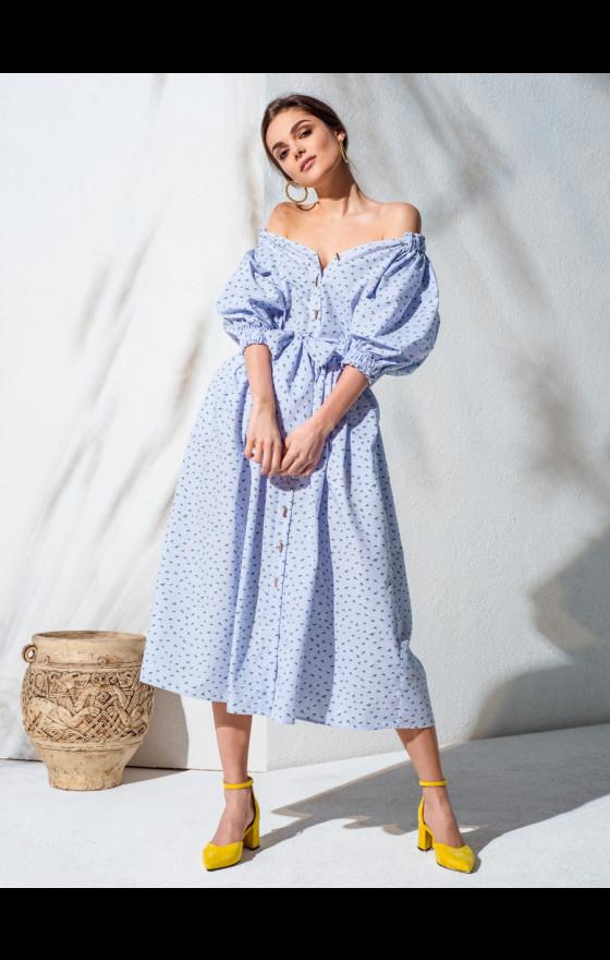 Платье 0724